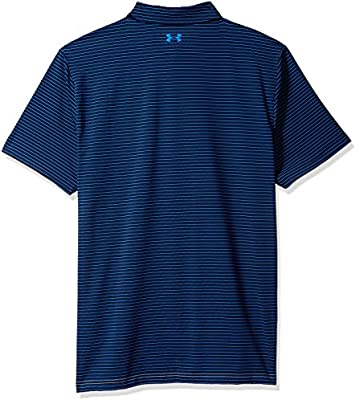 Under Armour UA Playoff Polo, Hombre, Academy (454), S: Amazon.es ...