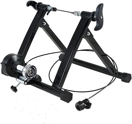 BH Bicicleta Turbo Trainer, Soporte de Ejercicio estacionario ...