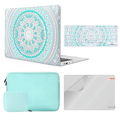 MacBook Case Bundle 4 in 1