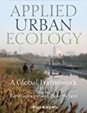 Applied Urban Ecology, , 1444333399
