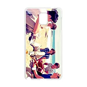 One Direction Hot Seller Stylish Hard Case For Samsung Galaxy Note4