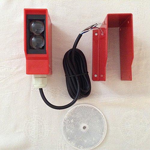 Craftsman Garage Door Opener Sensor: UNIVERSAL Garage Door Sensor, Craftsman, Genie, Liftmaster