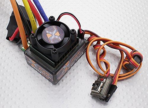 Novak Cooling Fan - HobbyKing X-Car 120A Brushless Car ESC (sensored/sensorless)