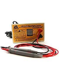 0 320 V LED TV de salida de corriente y voltaje Tester Tiras de LED Test Herramienta con visualización para todos LED Aplicación