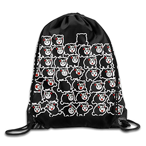 [Logon 8 Cute Kawai Japan Bear Fashion Drawstring Bags One Size] (Custom Costumes Makers Los Angeles)