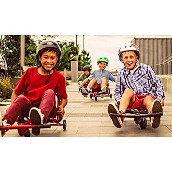 EzyRoller EZR4 Classic Toy Red