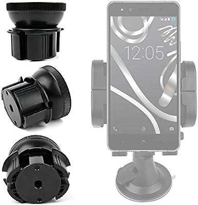 DURAGADGET Base para Soporte para Smartphone BQ Aquaris X5 Plus ...
