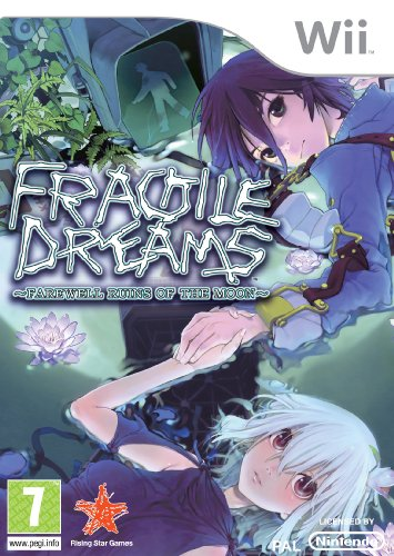 Fragile Dreams - Fragile Dreams Wii