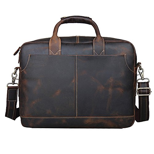 Repair Messenger Bag Strap - 6