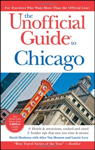 The Unofficial Guide to Chicago (Unofficial - Loop In Chicago Shopping