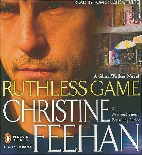 Book Ruthless Game (Ghostwalker Novels)