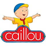 Caillou's Summer Days