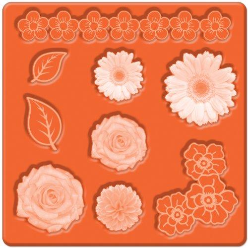 Mod Podge Mod Mold, 24889 Flowers ()