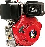 10 HP 4 Stroke Diesel Single Cylinder