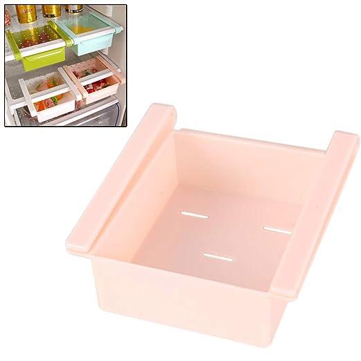 Surenhap - Organizador para frigorífico o congelador: Amazon.es: Hogar