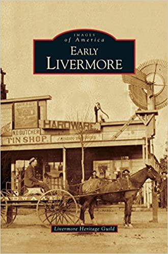 Book Early Livermore