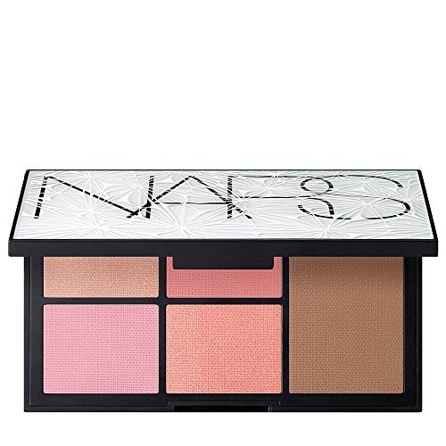 NARS Virtual Domination Cheek Palette Full Size Limited Edition