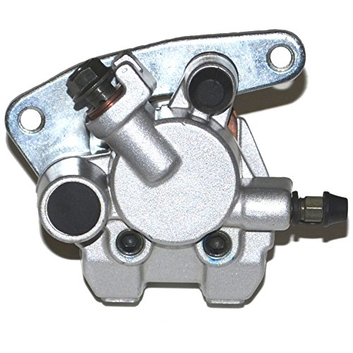 Front Left Caliper Assembly - 3