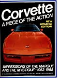 Corvette, Automobile Quarterly Staff and Bill Mitchell, 0915038447