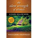 The Silent Strength of Stones (The Chapel Hollow Novels Book 2)