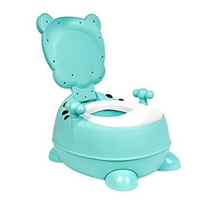 0b739465761d Amazon.com: XWJC Extra Large Children's Toilet Toilet Male and ...