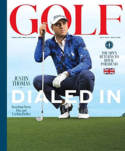 GOLF Magazine - Golf Digest Magazine