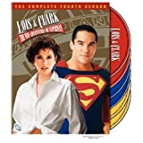Lois & Clark: The New Adventures of Superman: Season 4 by Warner Home Video