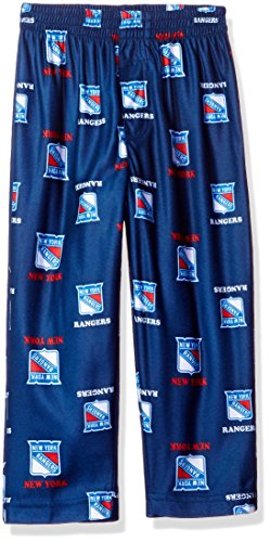 new york rangers toddler jersey - 6
