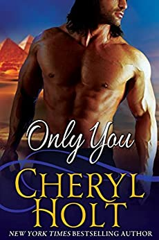 Only You by [Holt, Cheryl]