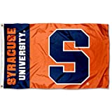 College Flags and Banners Co. Syracuse Orange Flag