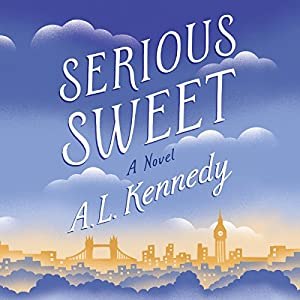 Serious Sweet Audiobook