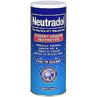 Neutradol 857320 - Destroyador de olores para alfombras
