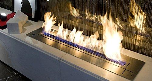 Home Comfort Peel-n-Stick Poster of Ethanol Burner Warming Bioethanol Fireplace BurnerPoster 24×16 Adhesive Sticker Poster Print