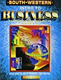 img - for Intro to Business - Activities and Projects Units 1-6 by Robert A Ristau (1999-06-11) book / textbook / text book