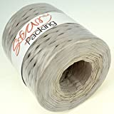 Star Packing Paper Twine 218 Yard Giant Roll Lavender Color 3//16 Inch Width Paper Raffia Roll Lavender Matte Paper Ribbon 93 Colors Available