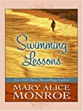 Swimming Lessons, Mary Alice Monroe, 0786294140