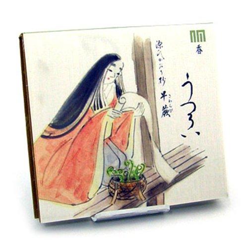 Shoyeido Genji Series Incense - Transformations (Utsuroi) ()