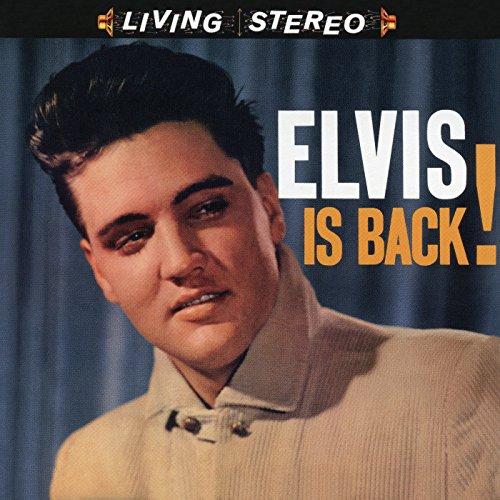 Amazon com: Elvis Is Back: Elvis Presley: MP3 Downloads