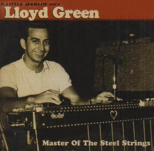 Master of the Steel Strings by Koch Records