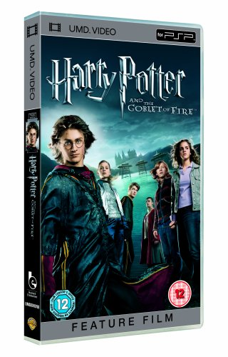 Harry Potter And The Goblet Of Fire - - Psp - - Umd, used for sale  Delivered anywhere in Canada