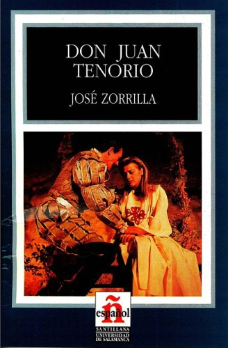 Don Juan Tenorio (Leer En Espanol, Level 3) (Spanish Edition)