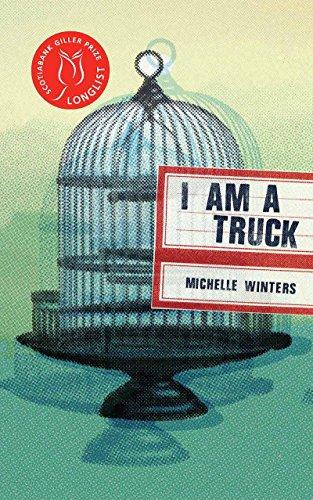 I Am A Truck - Bellevue Square