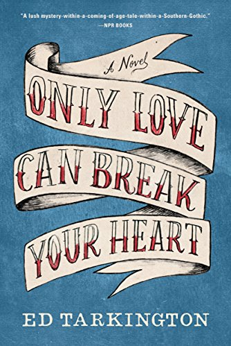 Image result for only love can break your heart