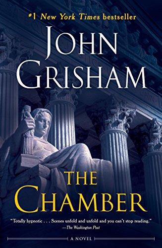 The Chamber by John Grisham