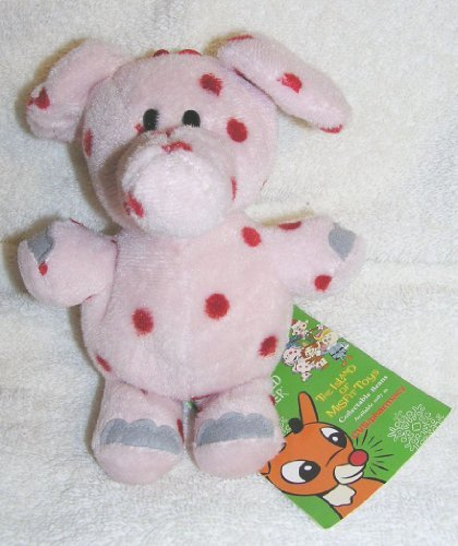 Rudolph Island of Misfit Toys 7
