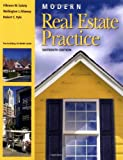Modern Real Estate Practice, Fillmore W. Galaty and Wellington J. Allaway, 0793144280