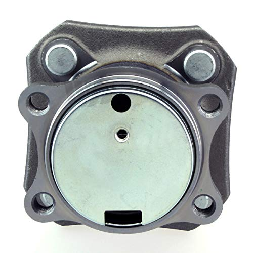 - WJB WA512384 - Rear Wheel Hub Bearing Assembly - Cross Reference: Timken HA590280 / Moog 512384 / SKF BR930691