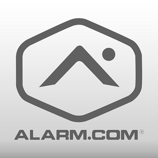 (Alarm.com Video)