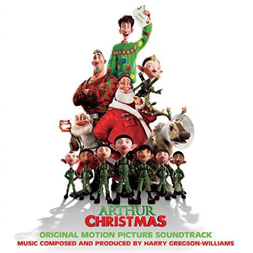 Make Someone Happy (Bill Christmas Nighy)