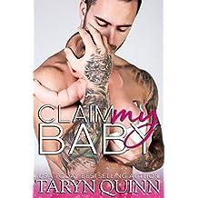 Claim My Baby (Dirty DILFs Book 2)
